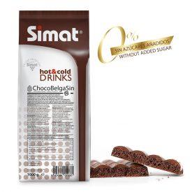 cacao belga sin
