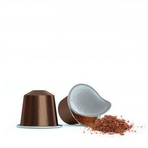 Capsula cacao