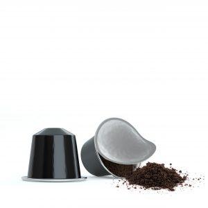 capsula cafe